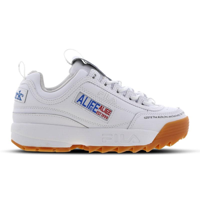 X Alife Disruptor II Damen Schuhe