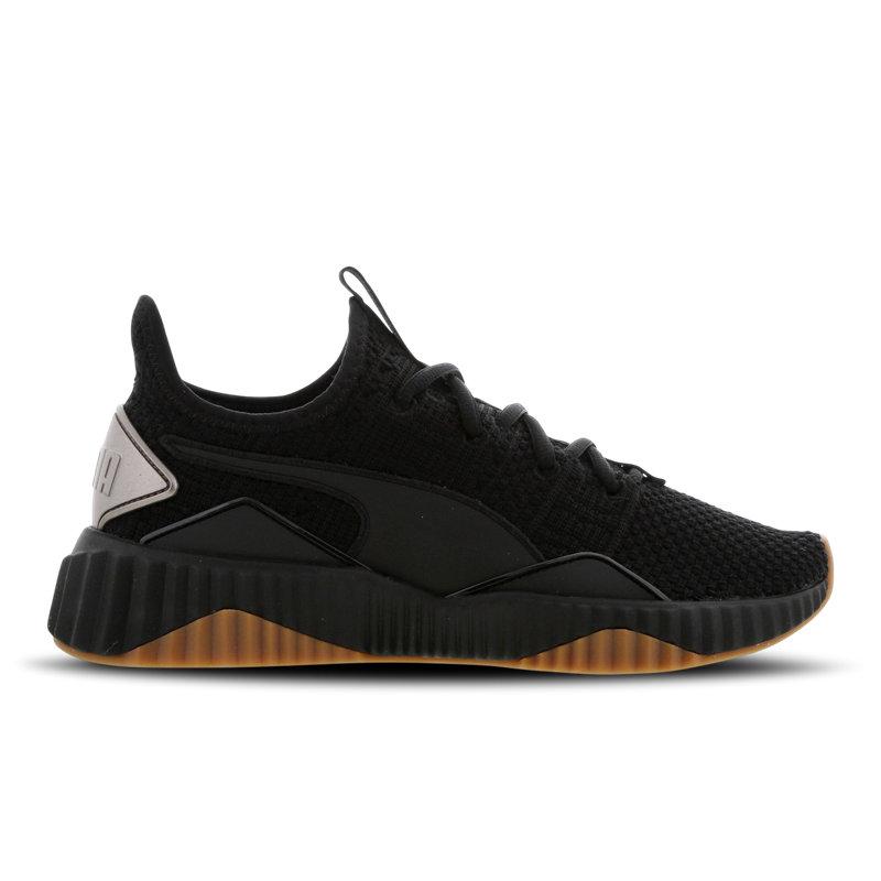 Defy Luxe Damen Schuhe