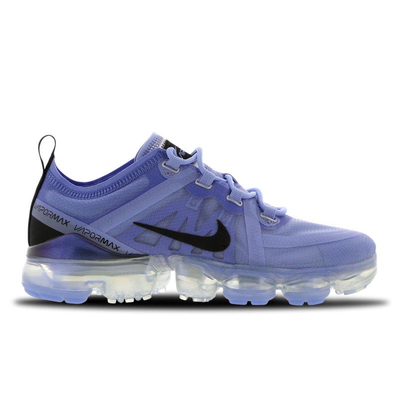 Nike Air VaporMax damessneaker blauw
