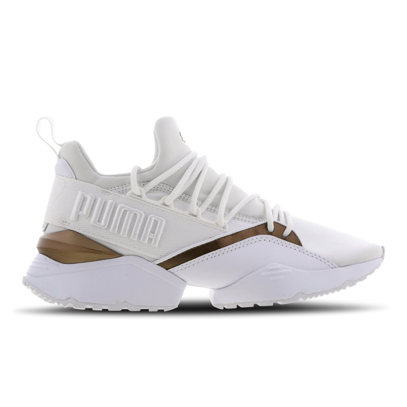 73c1e77c7337c6 Puma Muse Maia Luxe - Women Shoes