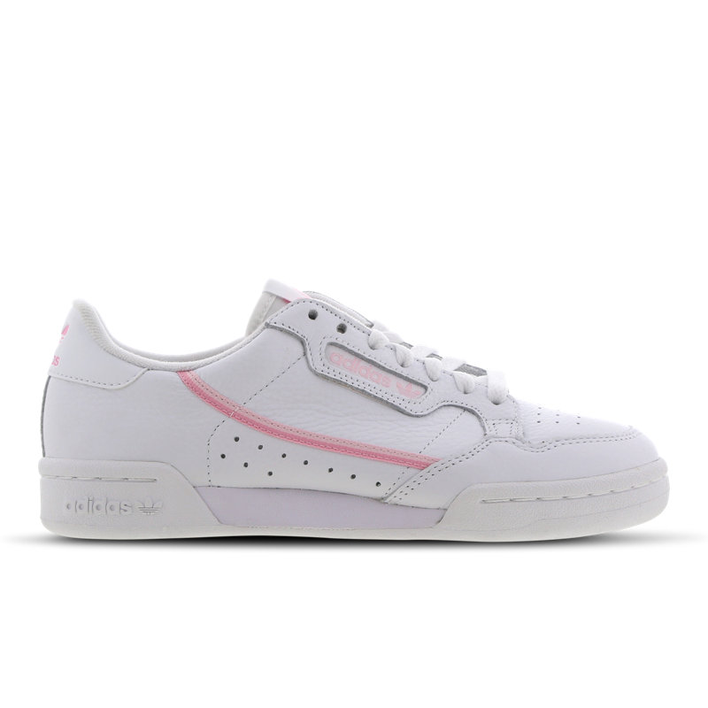 Adidas Continental 80 damessneaker wit