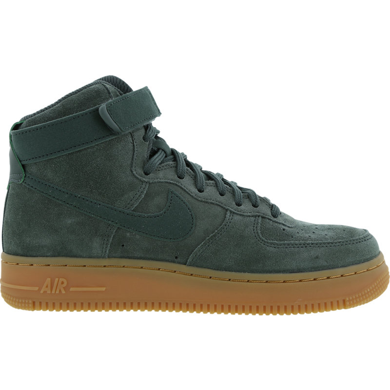 brand new 5f83a 3273b Nike Air Force 1 High Se W - Women Shoes  860544-301  FOOTY.