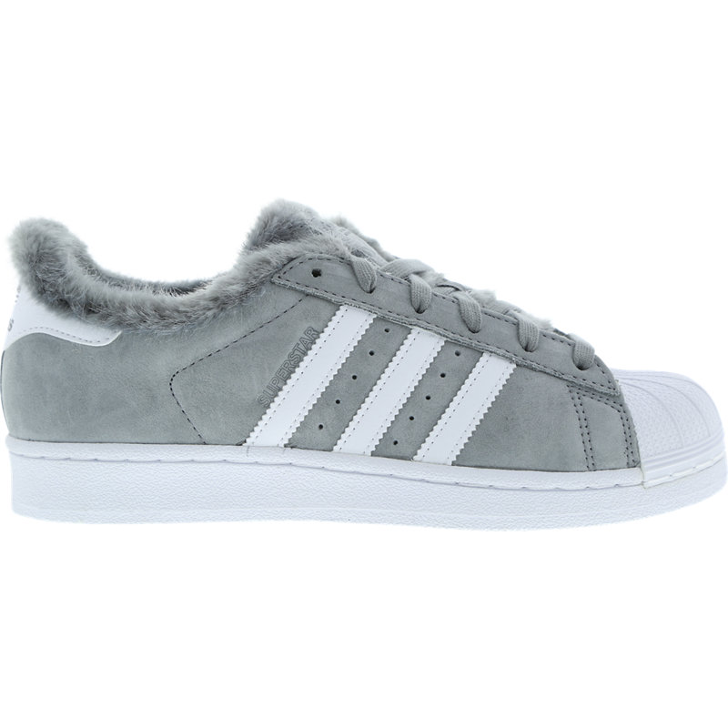 01bec8e9f28e49 adidas Superstar Fur - Women Shoes