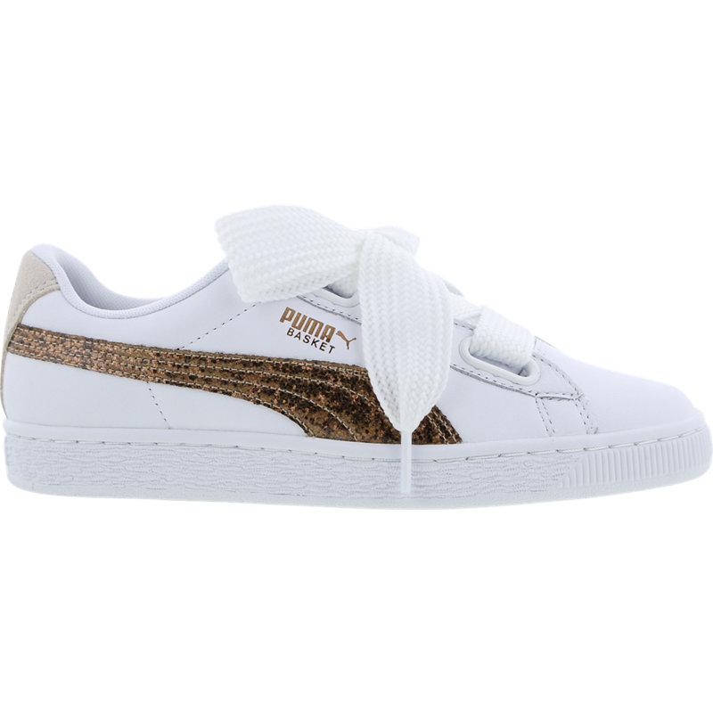 Basket Heart Glitter Damen Schuhe