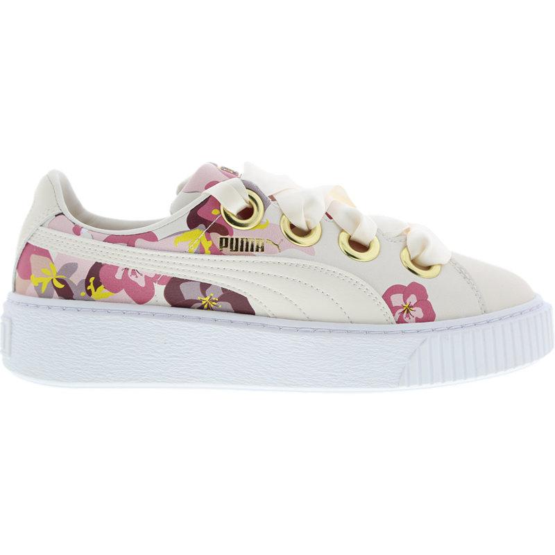 Platform Kiss Careaux Damen Schuhe