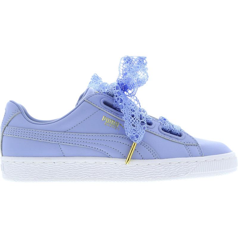Heart Lace Damen Schuhe
