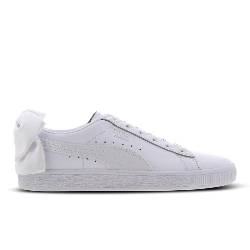 Basket Bow Damen Schuhe