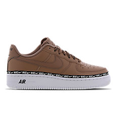 sports shoes d8ba1 d748b FOOT LOCKER. NIKE AIR FORCE 1 - FEMME CHAUSSURES
