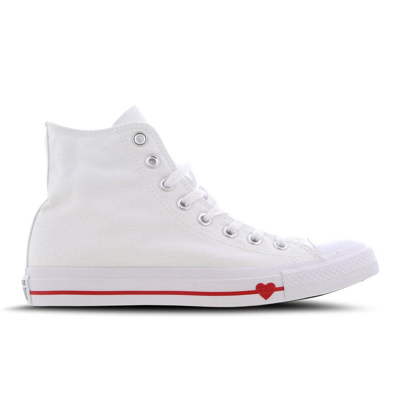 Chuck Taylor All Star High Love The Progress Damen Schuhe
