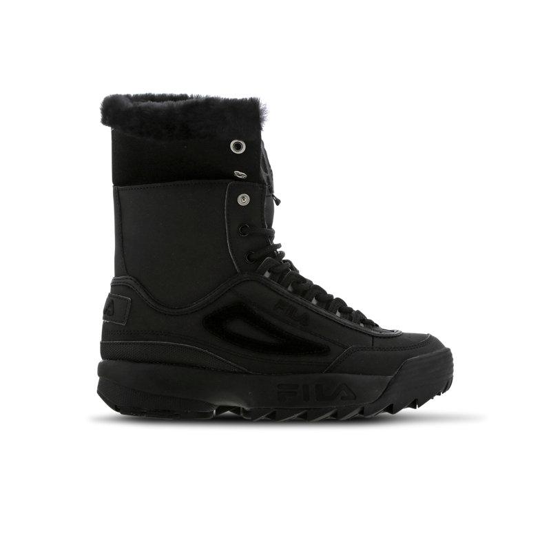 fila -  Disruptor Sneaker Boot - Damen Boots