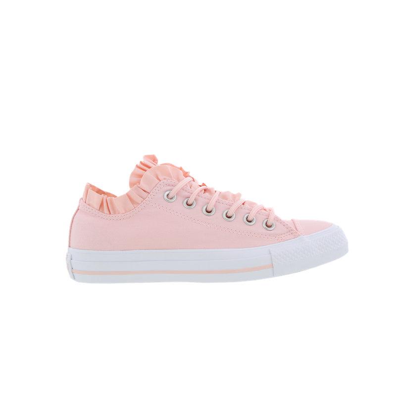 Chuck Taylor All Star Low Ruffle Damen Schuhe