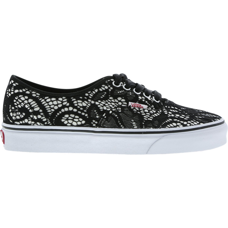 Ua Authentic Lace Damen Schuhe