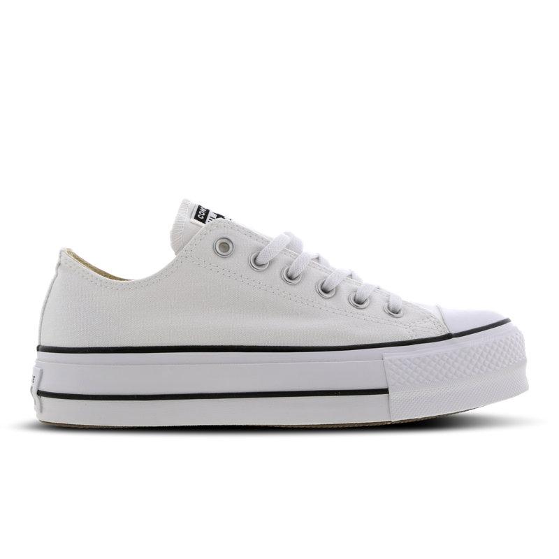 Chuck Taylor All Star Platform Low Top Damen Schuhe