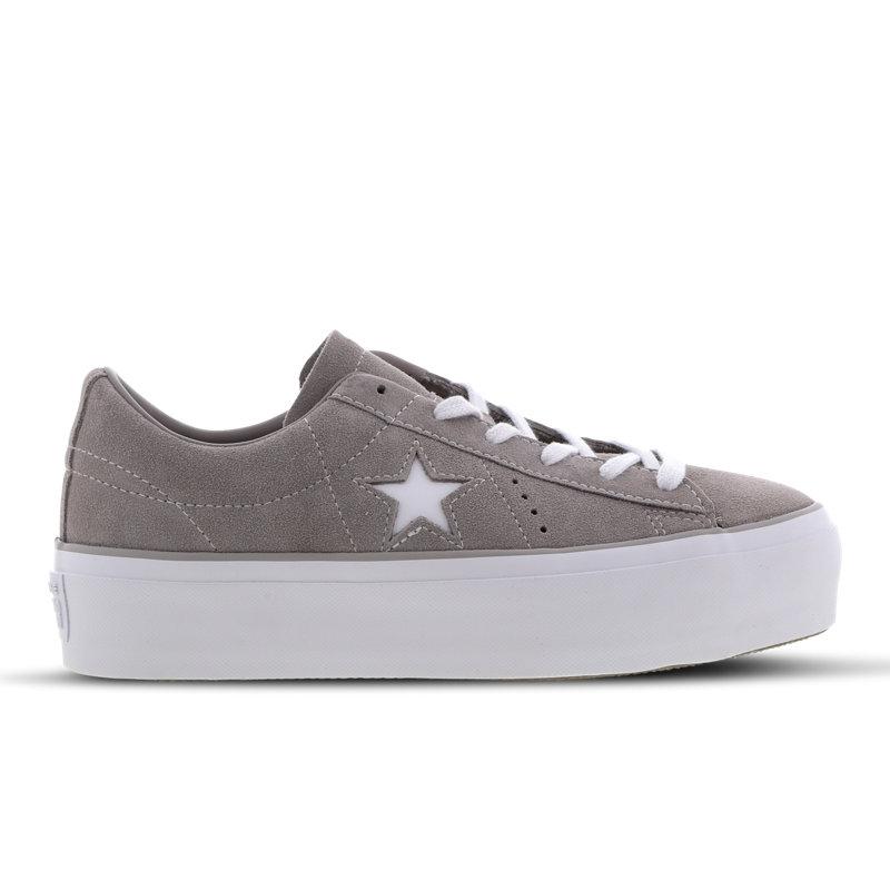 One Star Low Platform Damen Schuhe