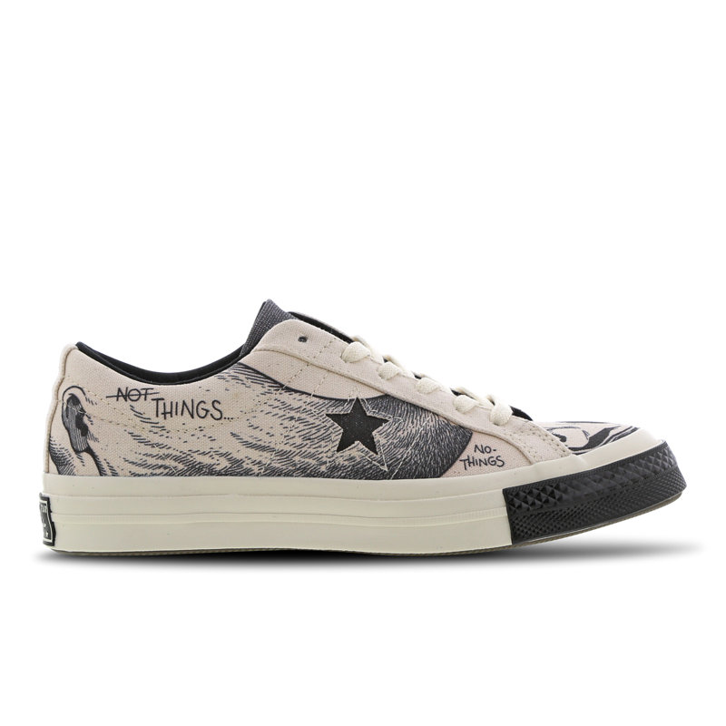 X Tyler Artist Series One Star Damen Schuhe