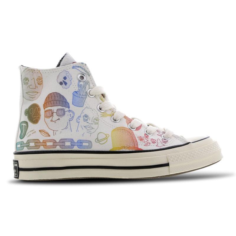 Chuck Taylor All Star 70 X Tyler Artist Series Damen Schuhe