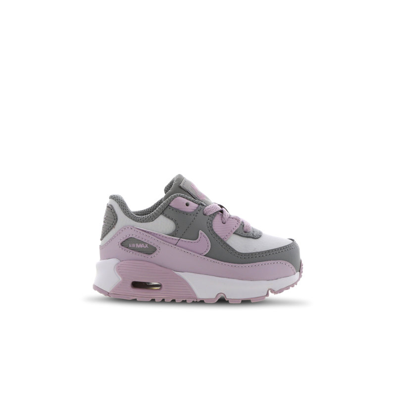 Nike Air Max 90 - Kleinkinder grey Gr.22 CD6868-002