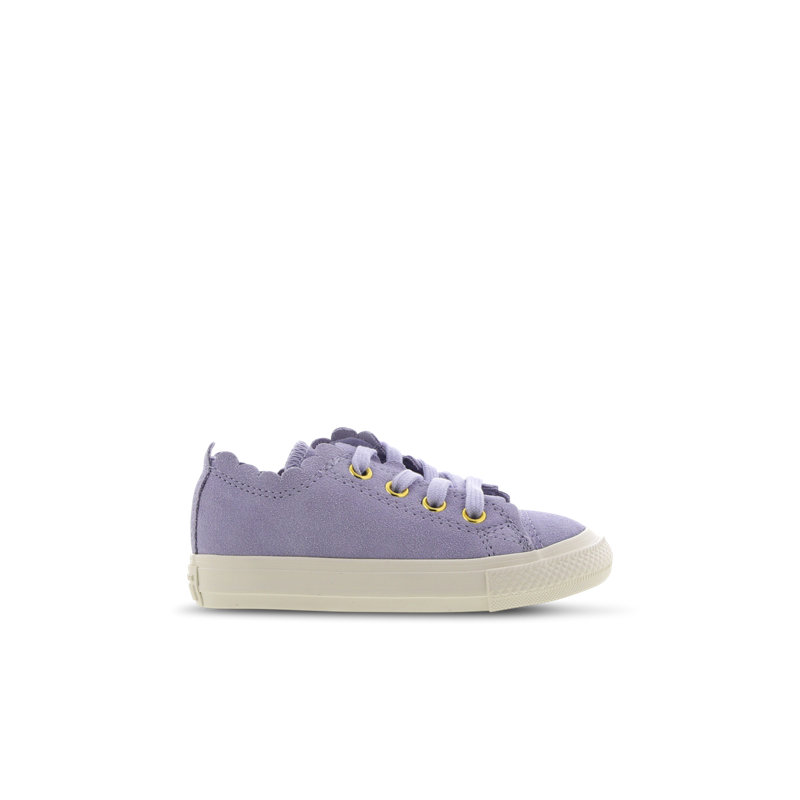 Converse Chuck Taylor babysneaker wit