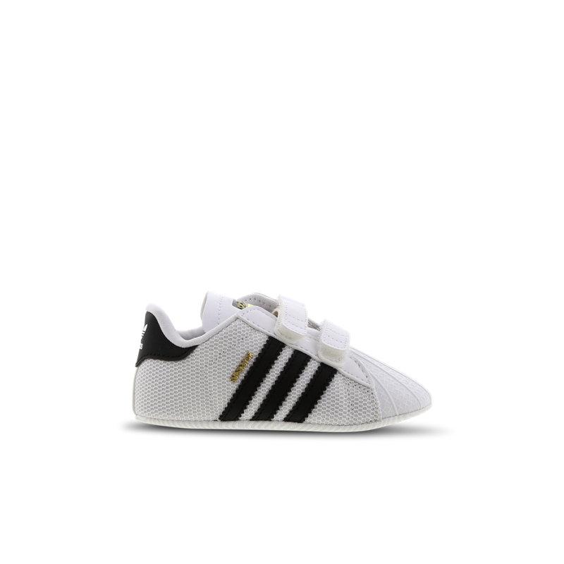 adidas Superstar Crib Velcro Baby Schoenen