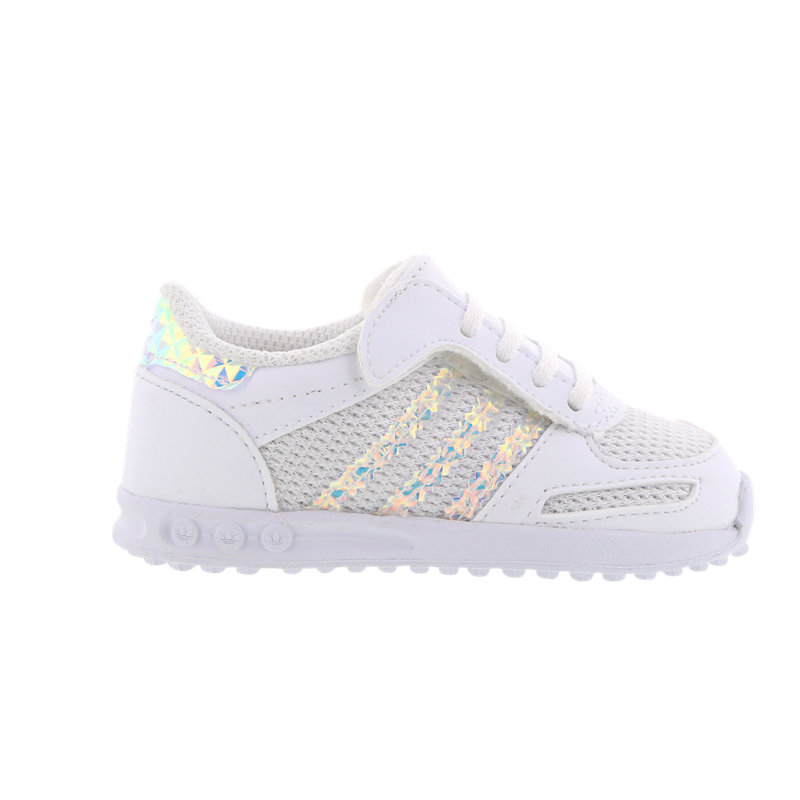 adidas LA Trainer Iridescent 3D - Baby Shoes
