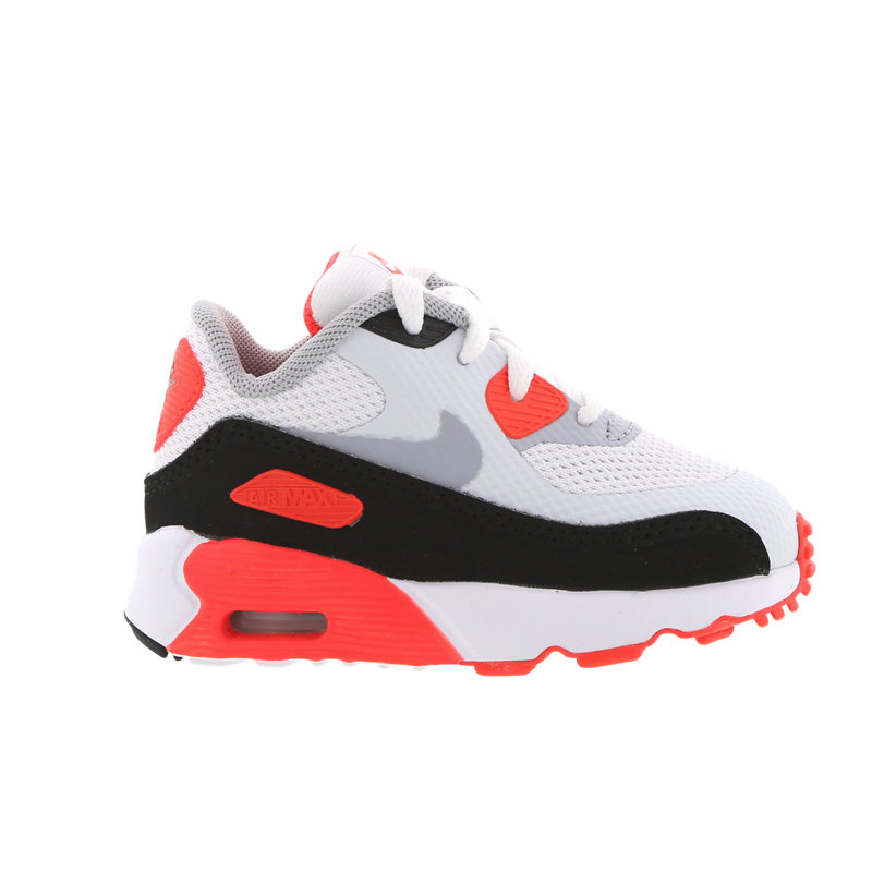 f1a156fb36d0 Nike Air Max 90 Ultra 2.0 Infrared - Baby Shoes Image