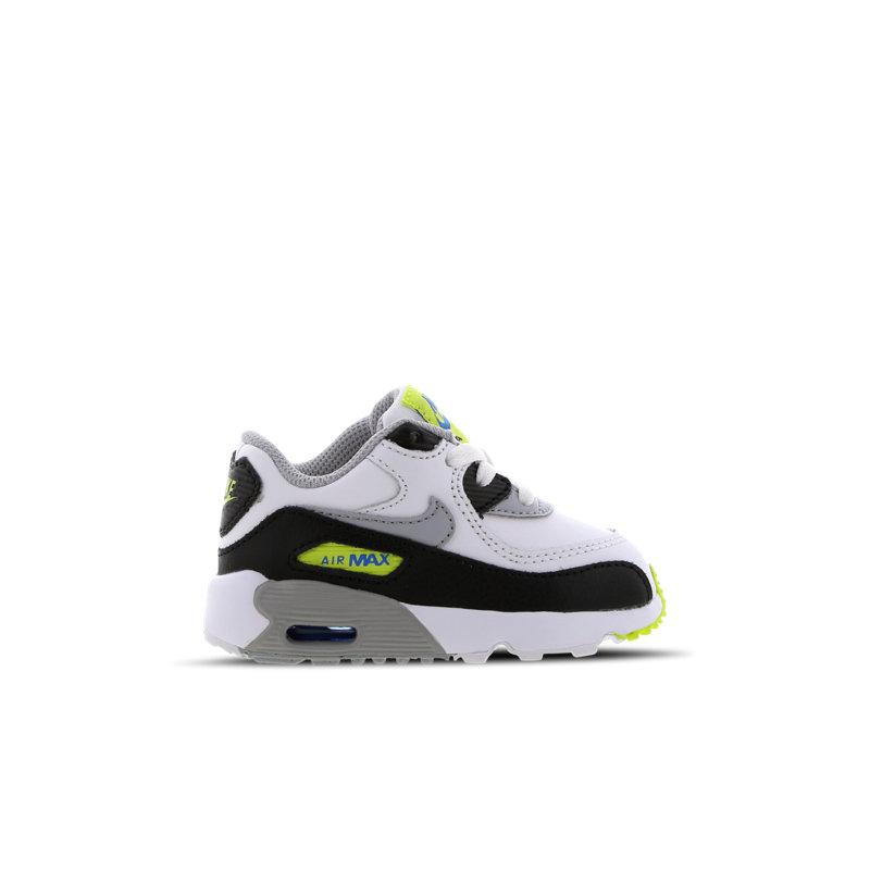 Hito seguro Animado  Nike Air Max 90 (90S) - Baby Shoes | 833416-113 | FOOTY.COM