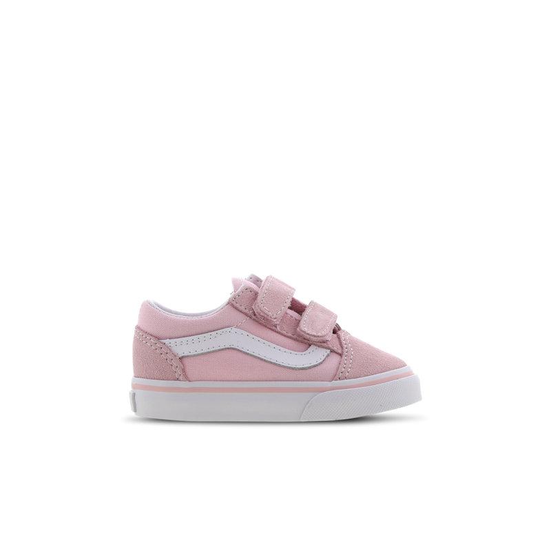 Vans Old Skool babysneaker roze