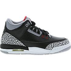 uk availability bdaf9 d715f Shoptagr | Jordan 3 Retro Og Grade School Shoes by Foot Locker