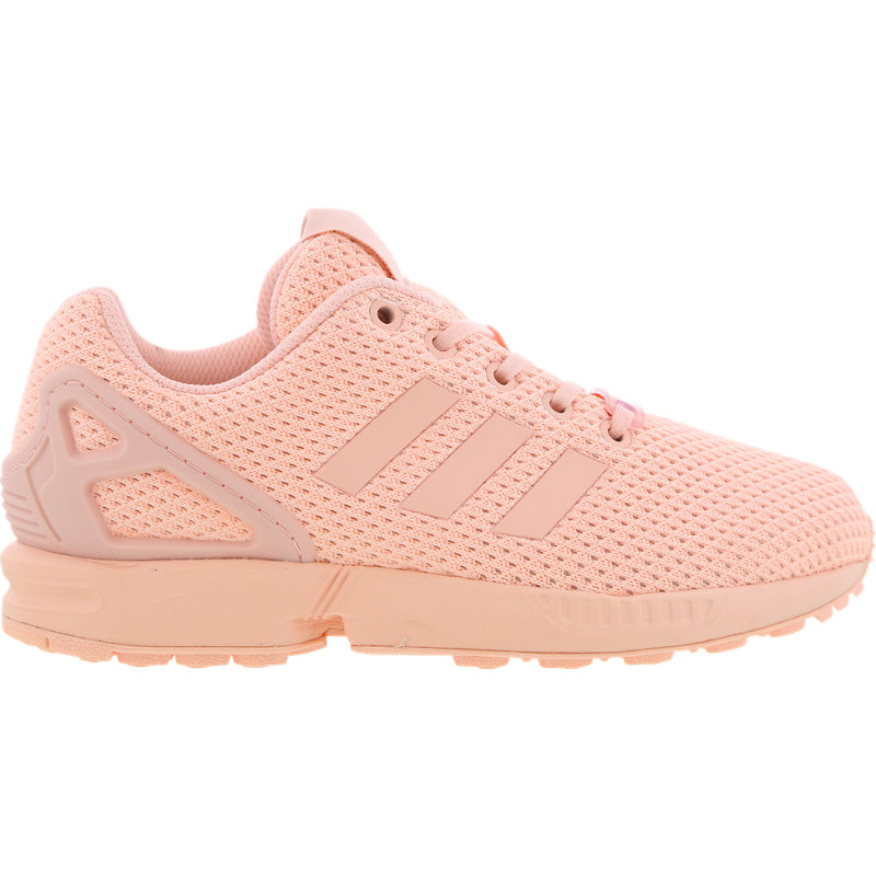 adidas Zx Flux - Grade School Shoes Thumbnail Image