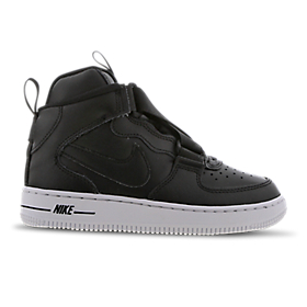 Air Force 1 '07 Skeleton BlackBlackBlack