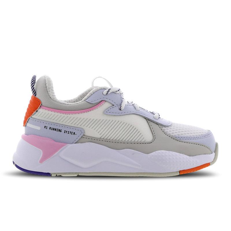 Puma RS-X Tracks - voorschools Schoenen