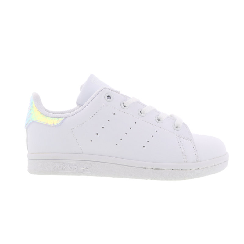 best service 8d03a b59f6 adidas Stan Smith Iridescent 3D - Pre School Shoes