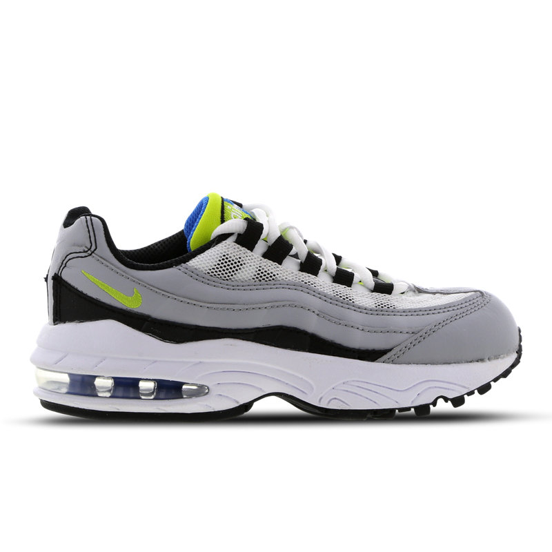 Nike Air Max 95 kindersneaker grijs