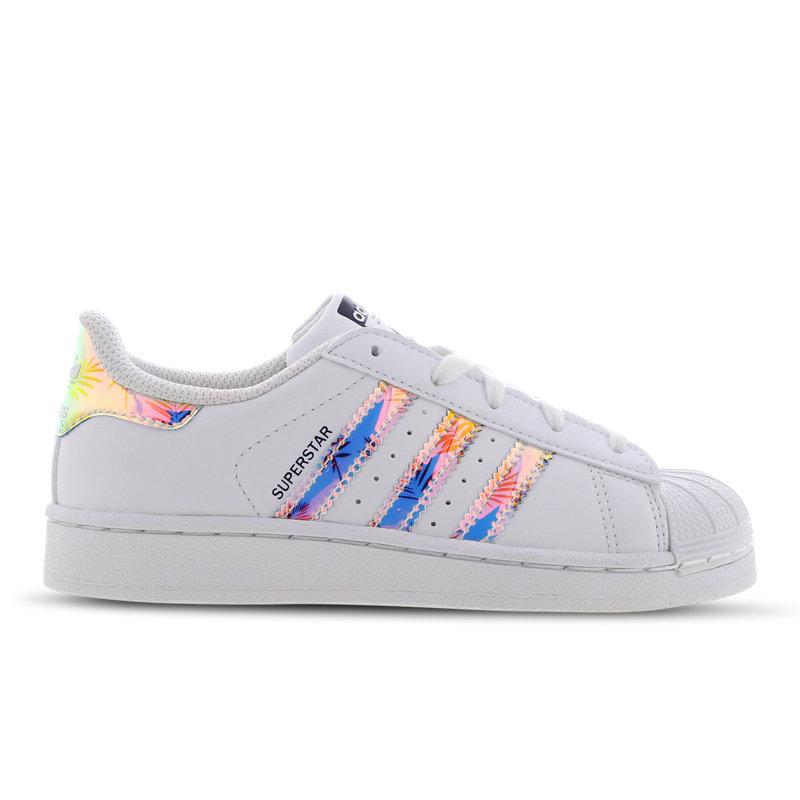 Onwijs Adidas Superstar sneakers kopen? | +500 modellen - theSneaker.nl LF-98
