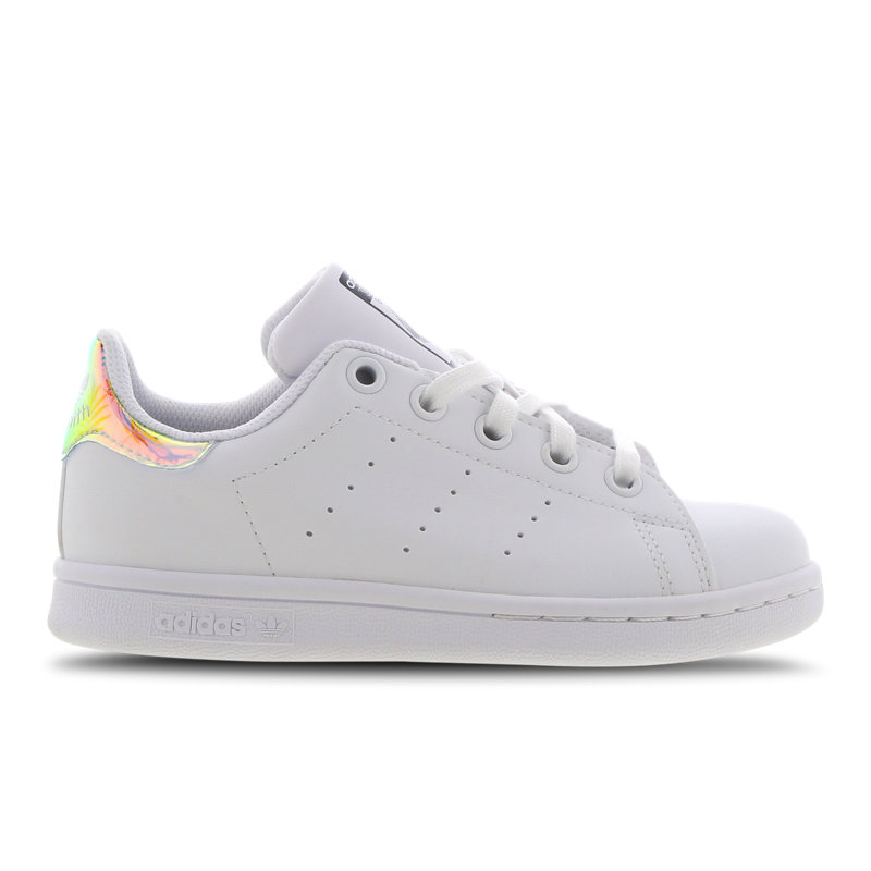 Adidas Stan Smith kindersneaker wit