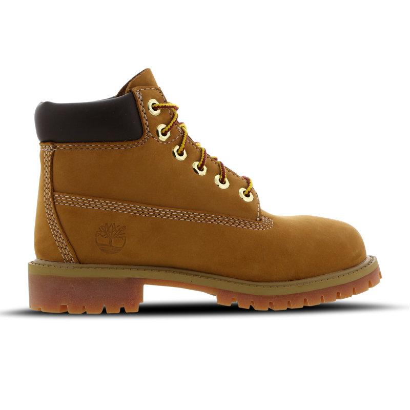 Timberland 6 Inch Premium Wp voorschools Boots