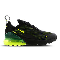 94fc41e8bb13 Shoptagr | Nike Air Max 270 Pre School Shoes by Nike