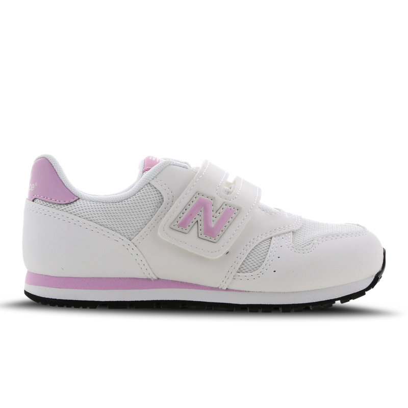 New Balance 373 kindersneaker wit