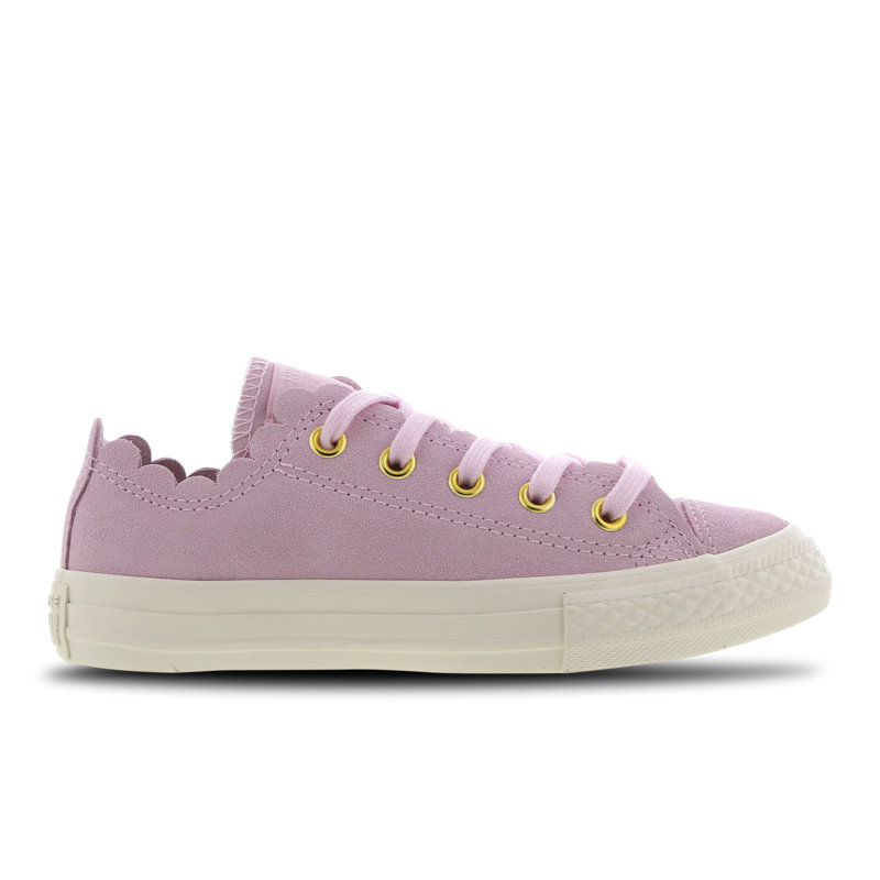 Converse Chuck Taylor kindersneaker roze