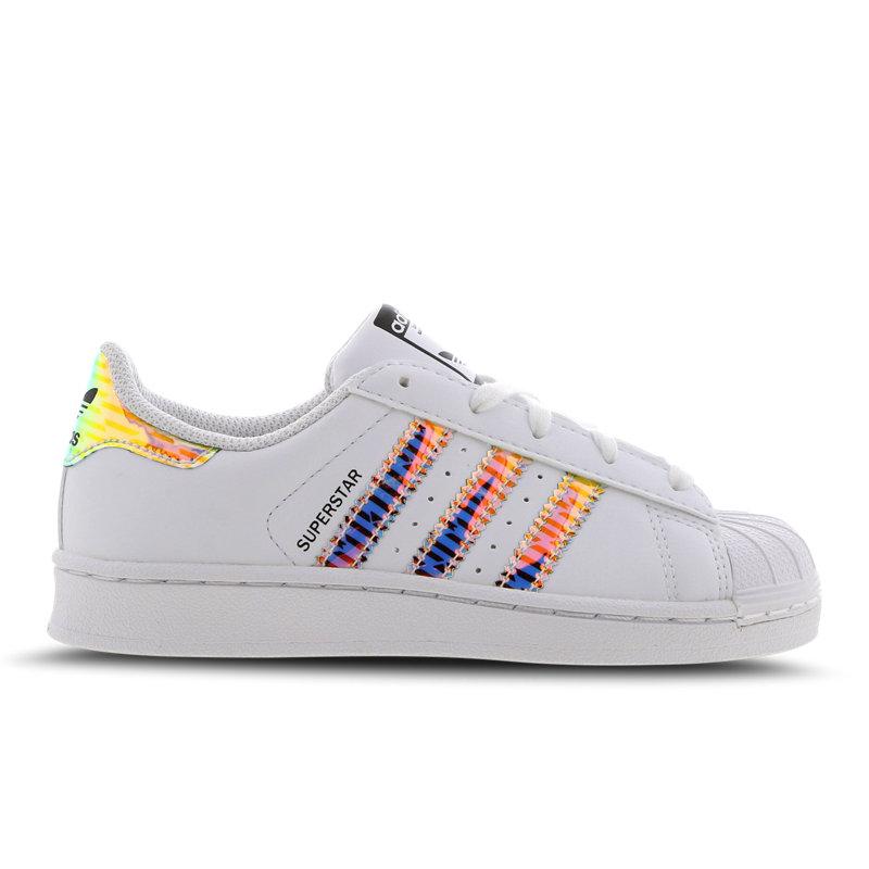 Adidas Superstar sneakers kopen? | +500 modellen - theSneaker.nl