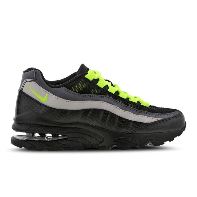 Nike Air Max 95 kindersneaker zwart