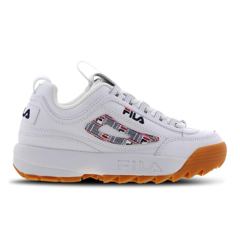 Disruptor II Haze Branding Gum Grundschule Schuhe