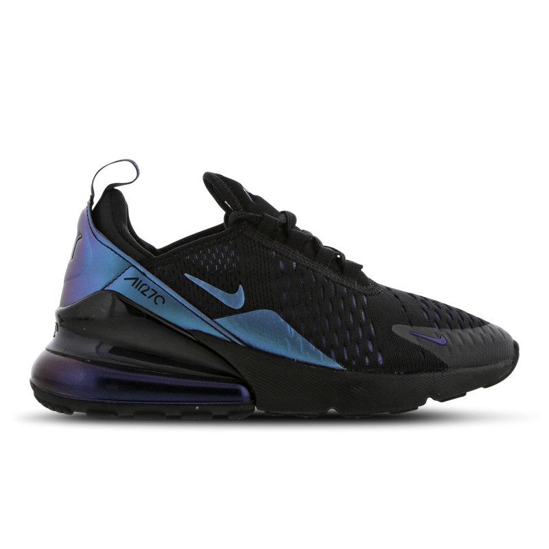 ≥ Nieuw Nike Air max zwart dames of meisjes schoenen maat