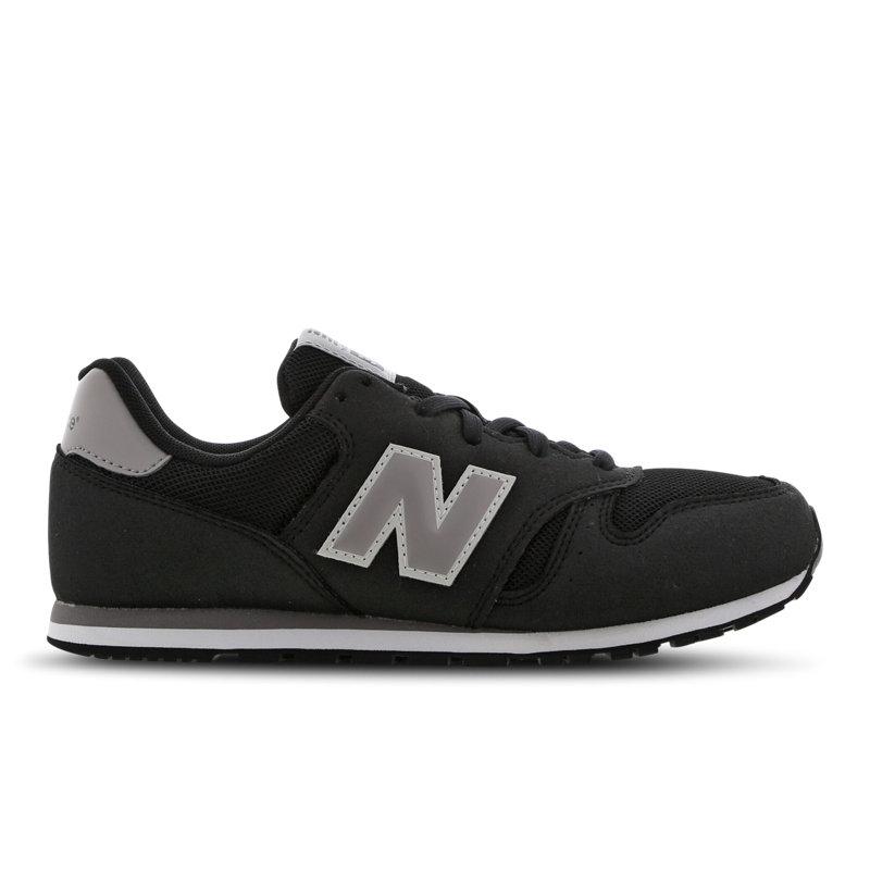 New Balance 373 kindersneaker zwart