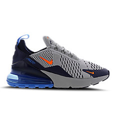 new style 5e32d 1036c Shoptagr | Nike Air Max 270 Nowstalgia Grade School Shoes by ...