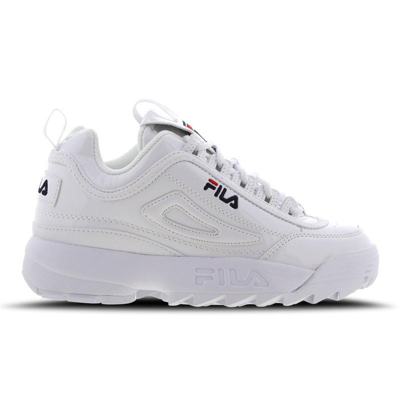 Disruptor II Patent Grundschule Schuhe
