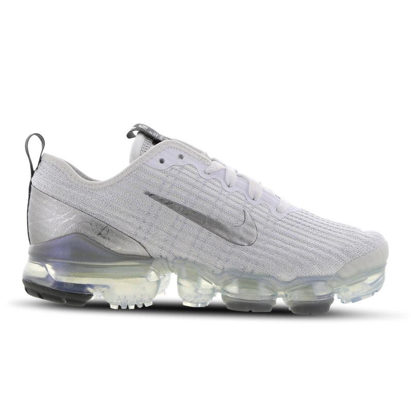 Nike Air VaporMax kindersneaker wit
