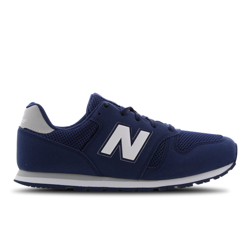 new balance kinder blau orange