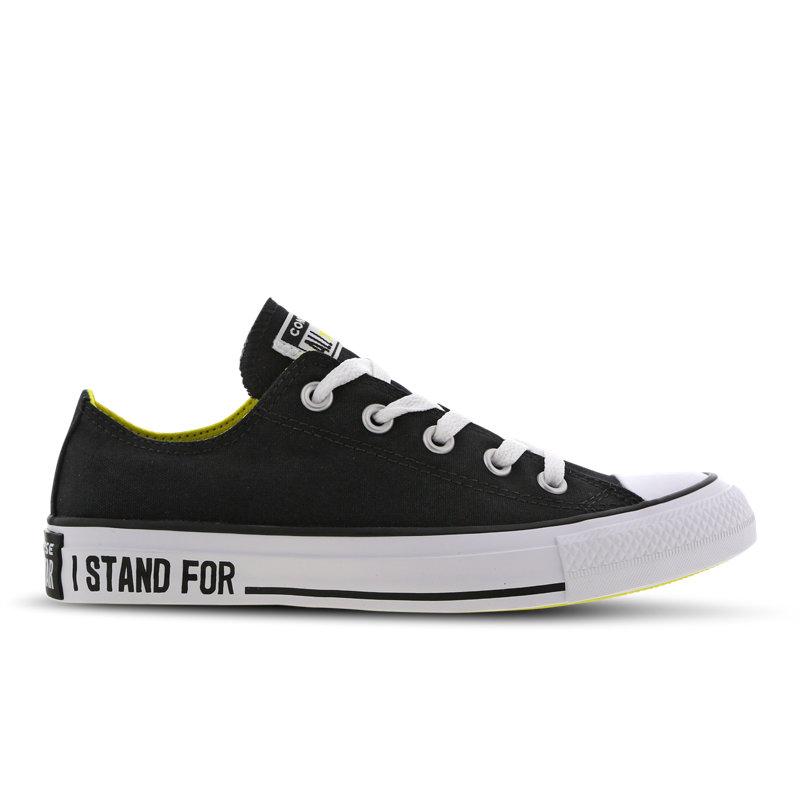 Converse Chuck Taylor kindersneaker zwart
