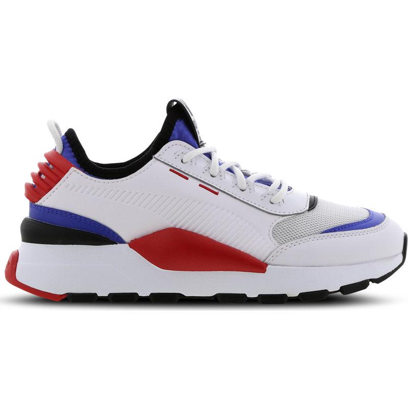 RS-0 808 Grundschule Schuhe